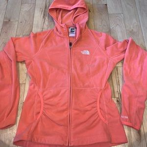 The North Face LS Hoodie!